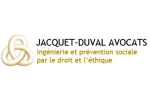 Jacquet Duval Avocats