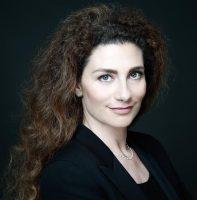 Marion Darrieutort